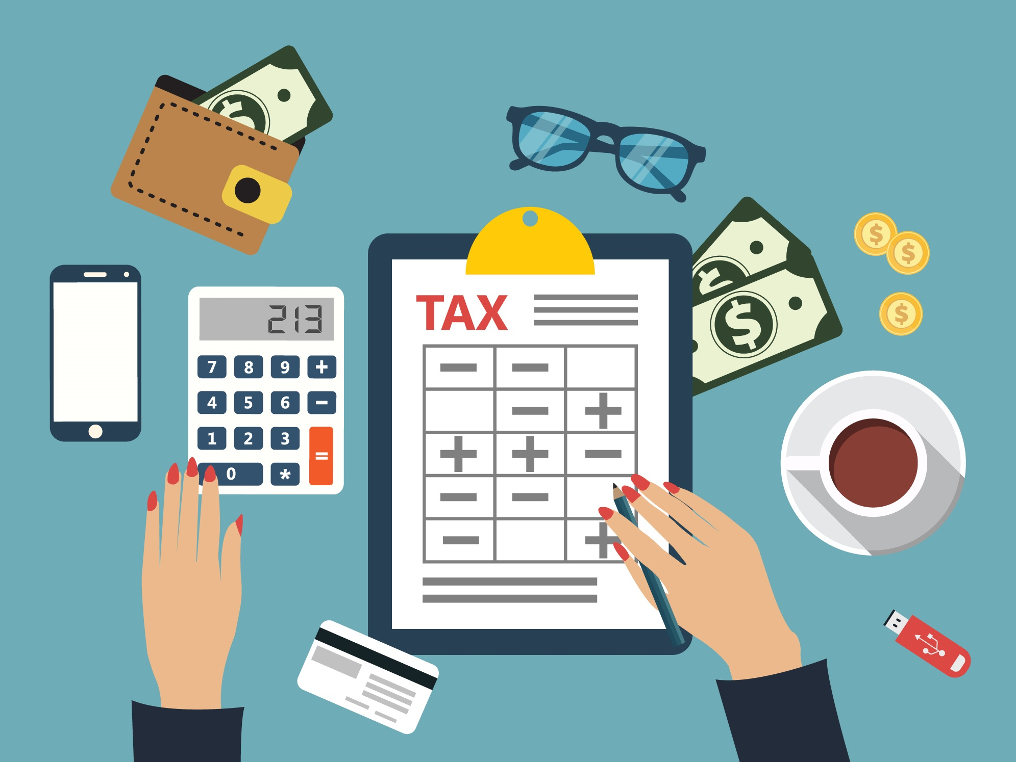 Quick Guide to Filing your Income Tax Returns - Connect@ADP an ADP India HR Blog